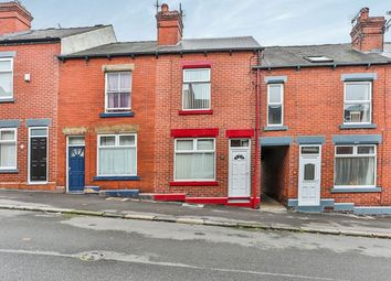 Thumbnail 3 bedroom terraced house for sale in Haughton Road, Sheffield