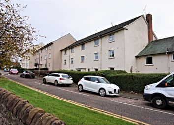 Thumbnail 2 bed flat for sale in Ivanhoe Crescent, Edinburgh