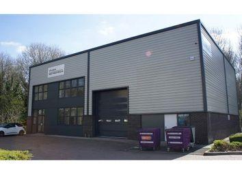 Thumbnail Light industrial to let in Unit 18 Woodside, Swindon