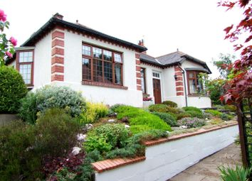 Thumbnail 3 bed detached bungalow for sale in Tower Road, Stapenhill, Burton-On-Trent