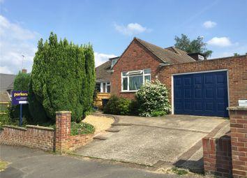 Thumbnail 4 bed semi-detached bungalow for sale in Juniper Way, Tilehurst, Reading, Berkshire