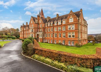 Thumbnail 2 bed flat for sale in St Michaels, Wolfs Row, Limpsfield, Surrey
