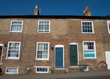 Thumbnail 2 bed terraced house for sale in Spencer Street, St.Albans