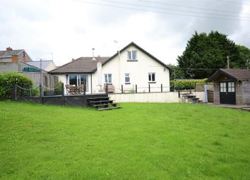 Thumbnail 5 bed detached bungalow for sale in Llanboidy, Whitland