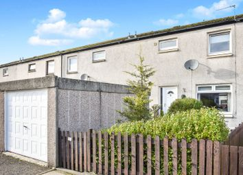Thumbnail 2 bed terraced house for sale in Cedric Rise, Livingston