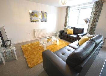 Thumbnail 2 bed flat to rent in Ocean Apartments, 52-54 Park Road, Aberdeen