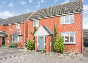 3 bed detached house for sale in Beresford Road, Ely CB6