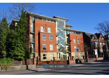 Thumbnail 2 bed flat to rent in Fitzwilliam Court, Manchester