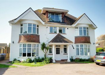 2 bed flat for sale in Grand Avenue, West Worthing, West Sussex BN11