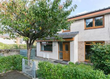 Thumbnail 4 bedroom semi-detached house for sale in 93 Woodfield Avenue, Colinton, Edinburgh
