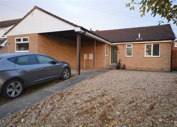 Thumbnail 2 bed bungalow for sale in Sycamore Drive, Waddington, Lincoln