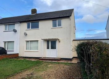Thumbnail 3 bedroom property to rent in Colwell Road, Berinsfield, Wallingford