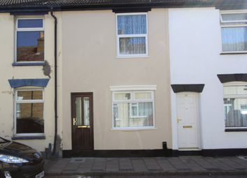 2 bed terraced house for sale in West Street, Gillingham ME7