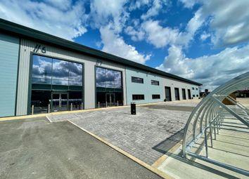 Thumbnail Industrial to let in Units 1-8 Union Park, Grovebury Road, Leighton Buzzard