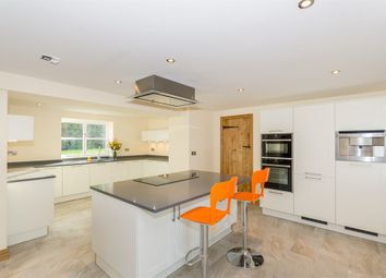 Thumbnail 3 bed property for sale in Leek Road, Warslow, Buxton