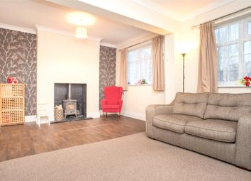 Thumbnail 3 bed end terrace house to rent in Livingstone Street, York