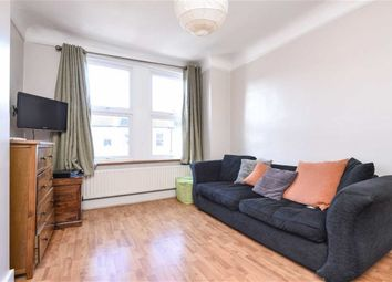 Thumbnail 2 bed flat to rent in Pevensey Road, London