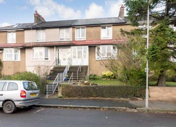 Thumbnail 3 bed terraced house for sale in Manchester Drive, Kelvindale, Glasgow