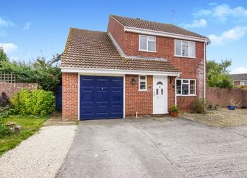 Thumbnail 4 bed detached house for sale in Cornwall Crescent, Yate, Bristol, South Gloucestershire