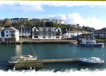 Thumbnail 3 bed semi-detached house for sale in The Boatyard, Embankment Road, Kingsbridge, Devon