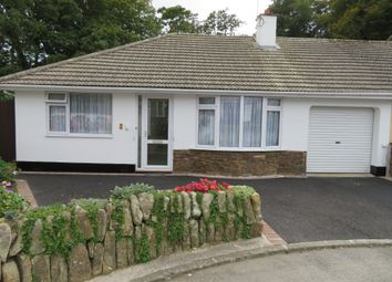 Thumbnail 3 bed semi-detached house for sale in Pendrea Close, Gulval, Penzance