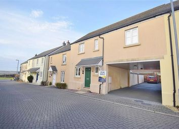 Thumbnail 3 bed terraced house for sale in Weeks Rise, Camelford