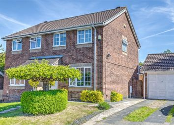 3 bed semi-detached house for sale in Merry Hill, West Hunsbury, Northampton NN4