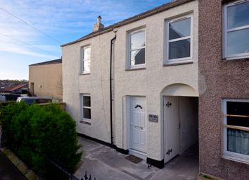 Thumbnail 3 bed end terrace house for sale in Tweed Road, Coldstream