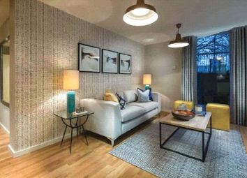 Thumbnail 1 bed flat for sale in The Greenwich Collection, Lewisham Road