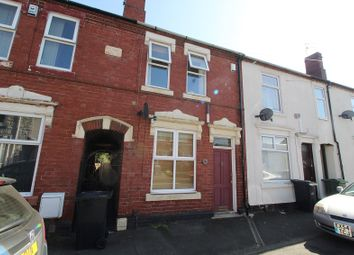 Thumbnail 2 bed terraced house for sale in Campbell Street, Brierley Hill