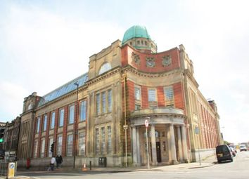 Thumbnail 2 bed flat to rent in Old Arts College, Clarence Place, Newport