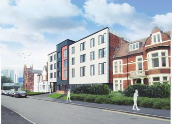Thumbnail 1 bed flat for sale in Queens Road, City Centre, Coventry