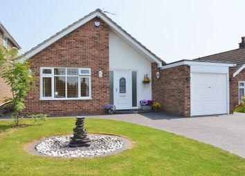 Thumbnail 3 bed bungalow for sale in Loudoun Way, Ashby De La Zouch
