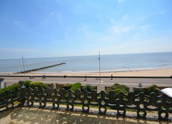 Thumbnail 2 bed maisonette for sale in Esplanade, Lowestoft, Suffolk
