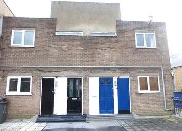 Thumbnail 2 bedroom maisonette for sale in Market Street, Eckington, Sheffield