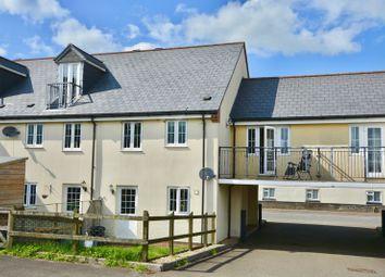 Thumbnail 3 bed terraced house for sale in Lewdown, Devon