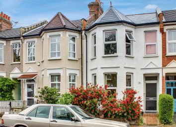 Thumbnail 1 bedroom flat for sale in Cobham Road, London