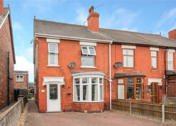 Thumbnail 4 bed semi-detached house for sale in Boultham Park Road, Lincoln