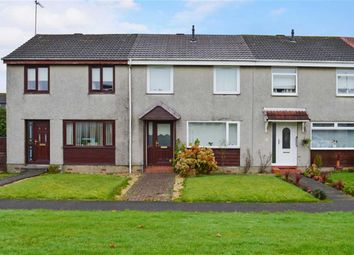 Thumbnail 2 bed terraced house for sale in Montgomery Road, Paisley