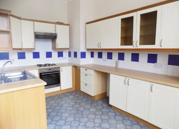 Thumbnail 2 bed flat to rent in Torquay Road, Paignton