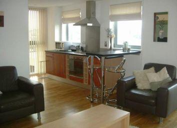 Thumbnail 2 bed flat to rent in Faroe, Gotts Road, Leeds
