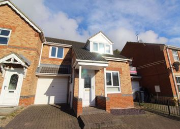 Thumbnail 3 bed semi-detached house to rent in Jubilee Court, Gateshead