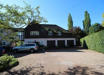 Thumbnail 1 bed cottage to rent in Toys Hill, Westerham