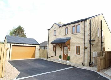 Thumbnail 4 bed detached house to rent in Yew Tree Gardens, Huddersfield