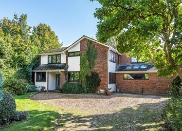Thumbnail Detached house for sale in Mill Lane, Gosmore, Hitchin