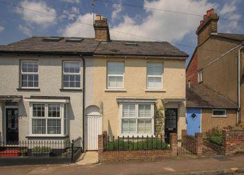 Thumbnail 3 bedroom cottage for sale in Kings Mews, George Street, Hemel Hempstead