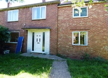 Thumbnail 5 bed end terrace house for sale in Meadow Walk, Ramsey, Huntingdon, Cambridgeshire
