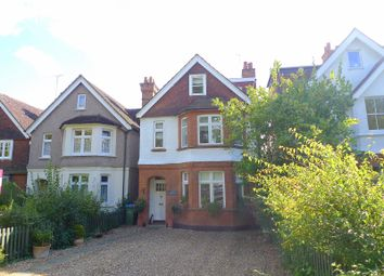 Thumbnail 5 bed detached house for sale in Station Avenue, Walton-On-Thames