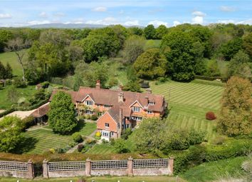 Thumbnail 5 bed detached house for sale in Friday Street, Rusper, Horsham, West Sussex