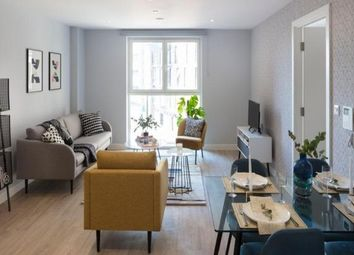 Thumbnail 3 bed flat to rent in Clippers Quay, Salford Quays